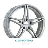 Carmani 15 Oskar 6.5x16 ET50 5x108 63.4