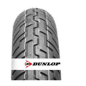 Dunlop D404 140/80-17 69H DOT 2016, TT, Vorderrad