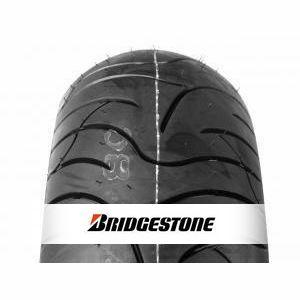 Bridgestone Battlax BT-020 150/80 R16 71V Vorderrad