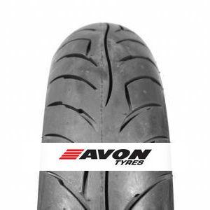 Avon Roadrider AM26 150/80-16 71V Hinterrad