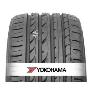 yokohama advan sport v103s 245 40 r18 93y xl run flat zps. Black Bedroom Furniture Sets. Home Design Ideas