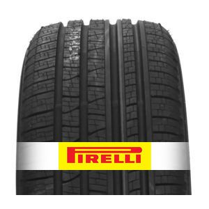 Pirelli Scorpion Verde ALL Season 295/45 R19 113W DOT 2016, XL, MGT, M+S