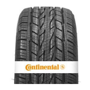 Continental ContiCrossContact LX 2 225/70 R16 103H DOT 2016, FR