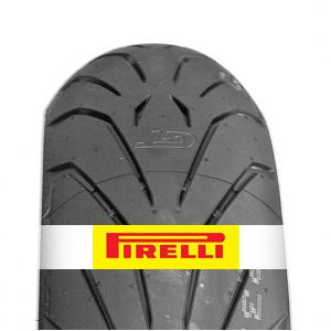 Pirelli Angel GT 190/55 ZR17 75W Hinterrad, Rear D