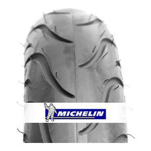 Michelin Pilot Street 100/90-14 57P TL/TT, Vorderrad/Hinterrad, RF