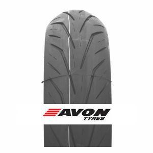 Avon Storm 3D X-M AV66 150/80 ZR16 71W Hinterrad