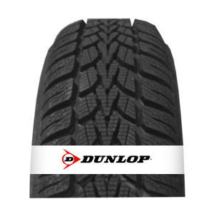 Reifen Dunlop Winter Response 2