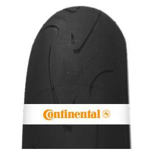 Continental ContiAttack SM 120/70 R17 58H Vorderrad