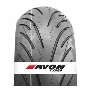 Avon Spirit ST 150/80 ZR16 71W Hinterrad